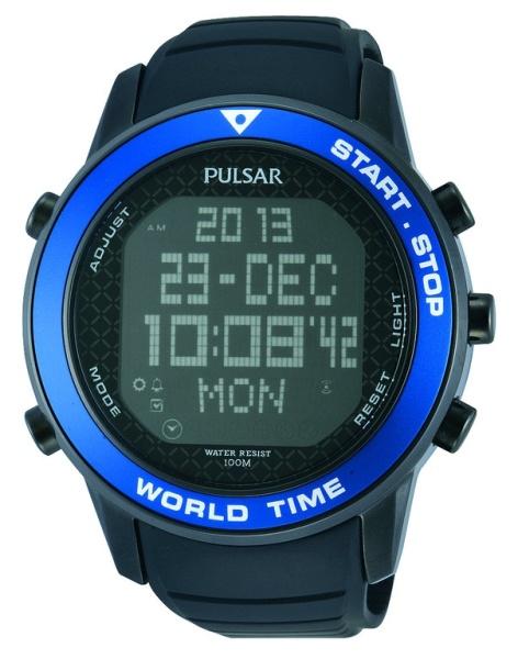 Pulsar X PQ2029X1