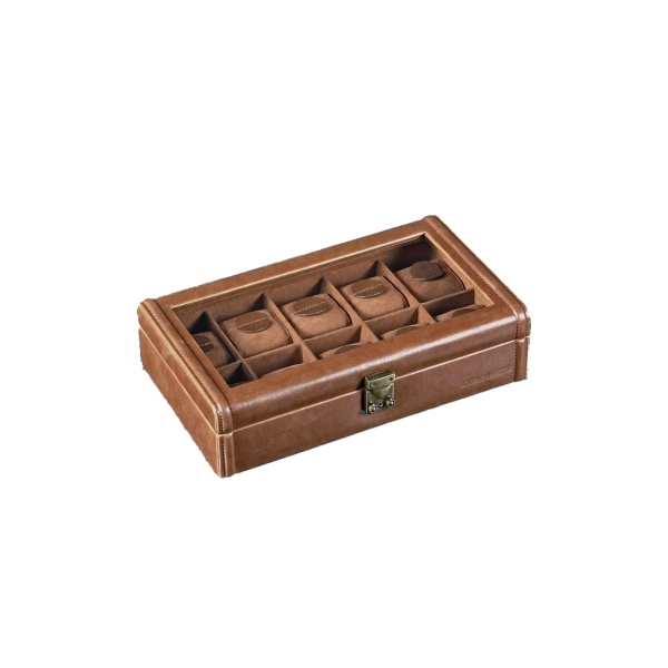Uhrenbox Camel 70005/133