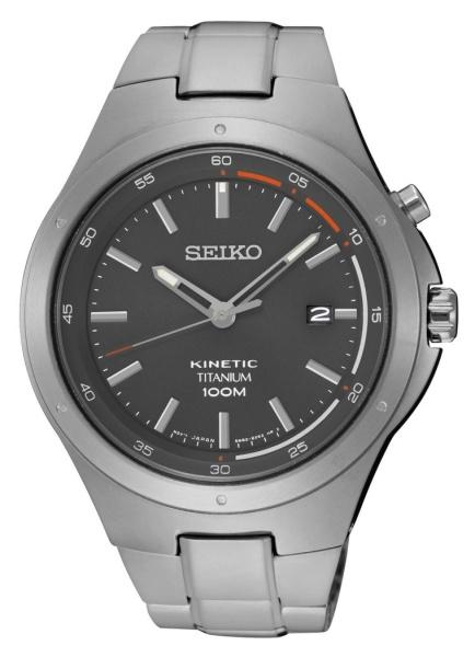 Seiko Kinetic SKA713P1
