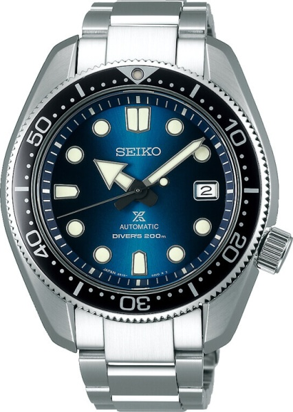 "Seiko Prospex SPB083J1 Diver ""Great Blue Hole"""