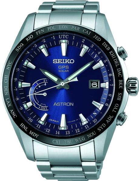 Seiko Astron World Time SSE109J1