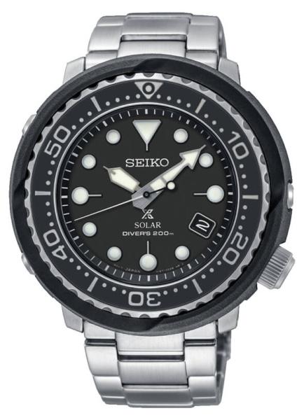 Seiko Prospex SNE497P1 Solar Padi Tuna Diver