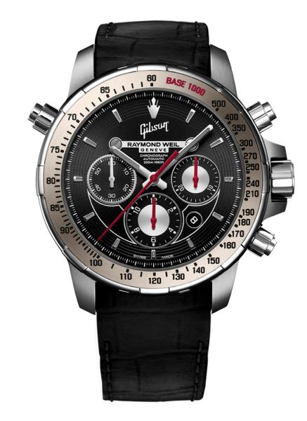 Raymond Weil Gibson 7850-TIR-GIBS1