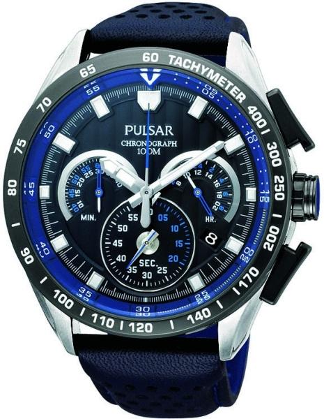 Pulsar WRC PU2073X1