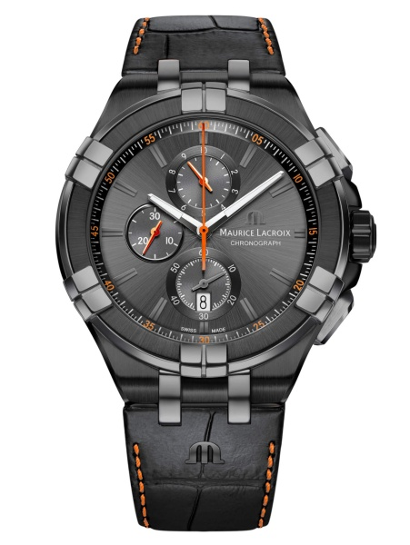 Maurice Lacroix AI1018-PVB01-334-1 Special Edition