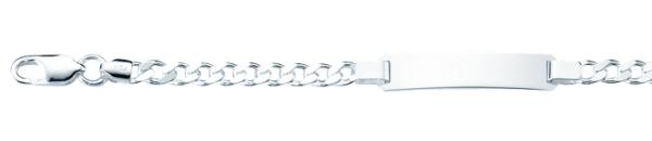 Gravurarmband 925 Silber inkl. Gravur