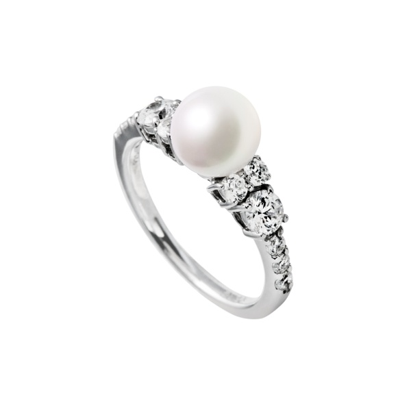 Ring Pearls 61/0913/1/111