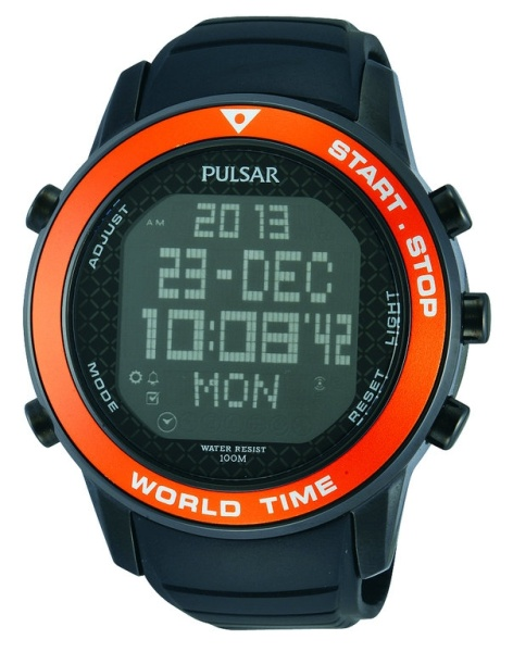 Pulsar X PQ2031X1