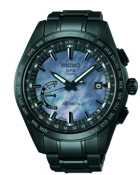 Seiko Astron SSE091J1 Limited Edition