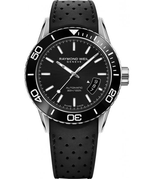 Raymond Weil Freelancer Diver 2760-SR1-20001