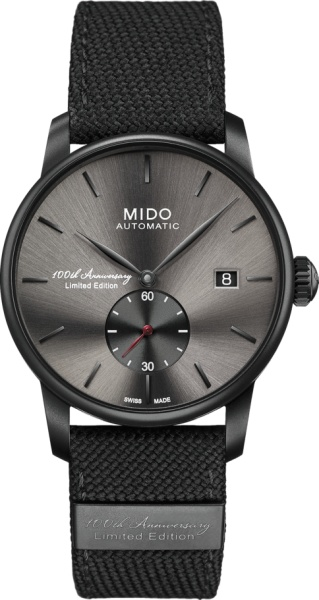 Mido Baroncelli M8608.3.18.9 Limited Edition