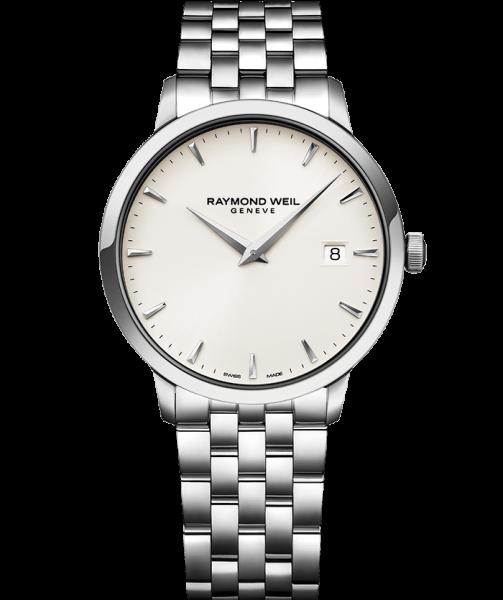 Raymond Weil Toccata 5488-ST-40001