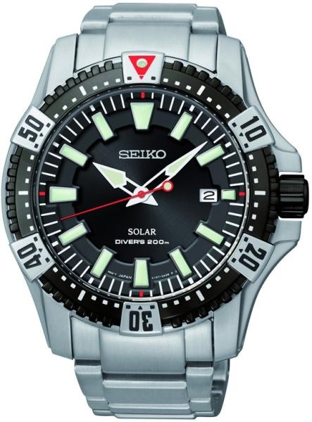 Seiko Prospex Divers Solar SNE295P1