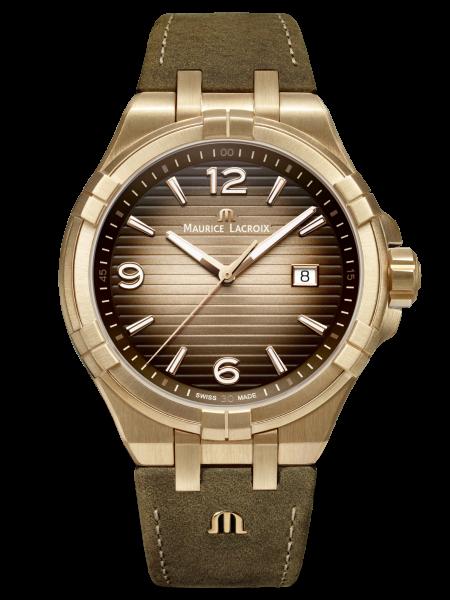 Maurice Lacroix AI1028-BRZ01-720-1 Limited Edition