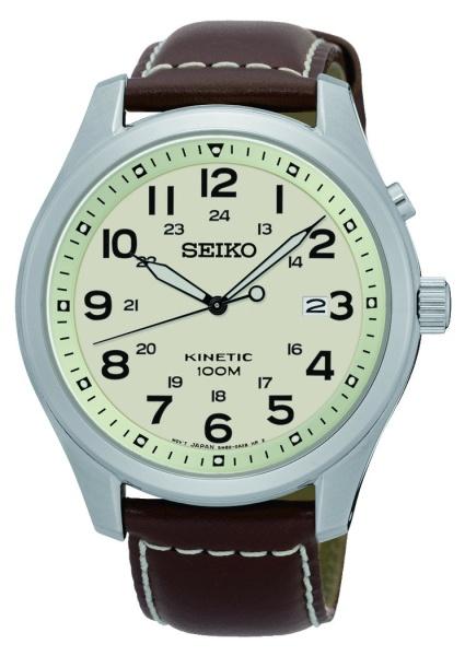 Seiko Kinetic SKA723P1