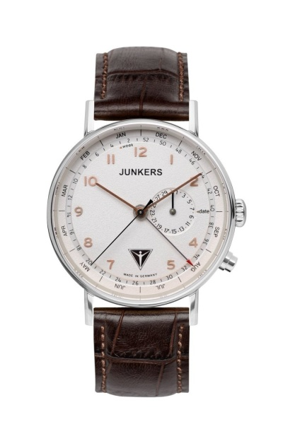 Junkers Eisvogel Business Line 6734-4